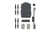 Mavic 2 Fly More Kit from Drones Made Easy San Diego