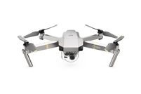 DJI Mavic Pro Platinum from Drones from Drones Made Easy San Diego