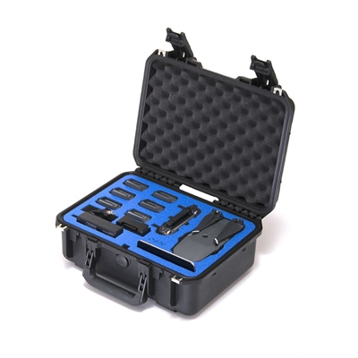 DJI Mavic Pro Plus Case from Drones Made Easy San Diego