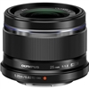 Olympus M.Zuiko Digital ED 25mm f1.8 Lens (Black) from Drones Made Easy San Diego