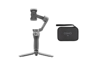 DJI Osmo Mobile 3 gimbal for smartphones.
