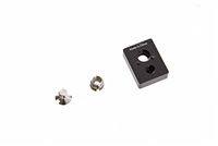 "Osmo 1/4"" and 3/8"" Mounting Adapter for Universal Mount from Drones Made Easy San Diego"