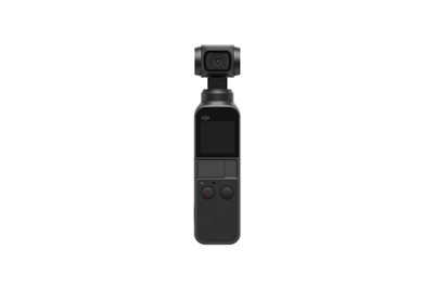 Osmo Pocket Camera and Gimbal from Drones Made Easy San Diego