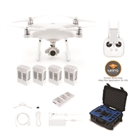 Phantom 4 Pro Mapping Bundle from Drones Made Easy San Diego
