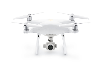 Phantom 4 Pro V2.0 from Drones Made Easy San Diego