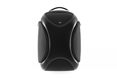 DJI Phantom 3 Hard Shell Backpack from Drones Made Easy San Diego