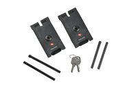 TSA 3 Locking Latch Kit from Drones Made Easy San Diego
