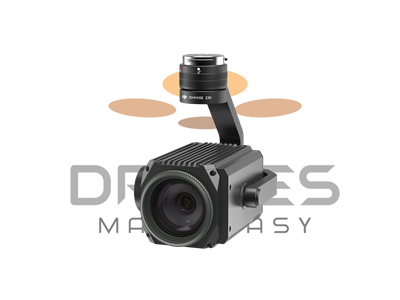 Zenmuse Z30 Camera and Gimbal from Drones Made Easy San Diego