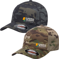 ATC by Flexfit Original Cap - Multicam - 2 Colours Available