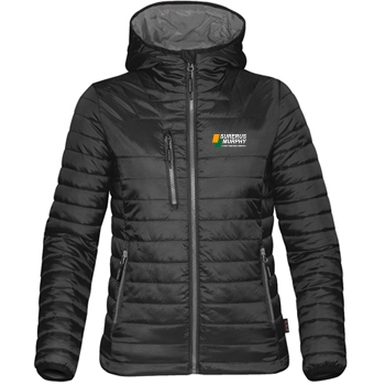 Ladies Stormtech Thermal Jacket