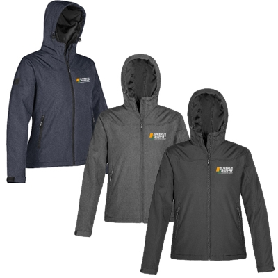 LADIES STORMTECH ENDURANCE THERMAL SHELL
