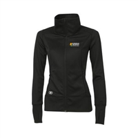 LADIES OGIO® ENDURANCE FULCRUM FULL ZIP