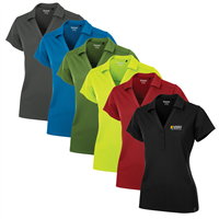 Ladies Ogio Framework Polo
