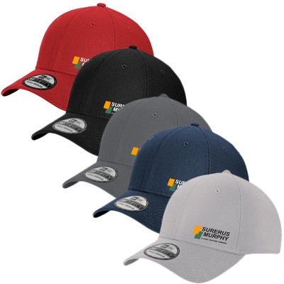 New Era Diamond Era Stretch Cap - 5 Colours Available