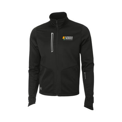 MEN'S OGIO® ENDURANCE FULCRUM FULL ZIP