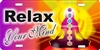 YOGA chacara RELAX your mind custom car tag Custom License Plates, Personalized License Plates, Decorative License Plates, Front License Plates, Car Tags, airbrush