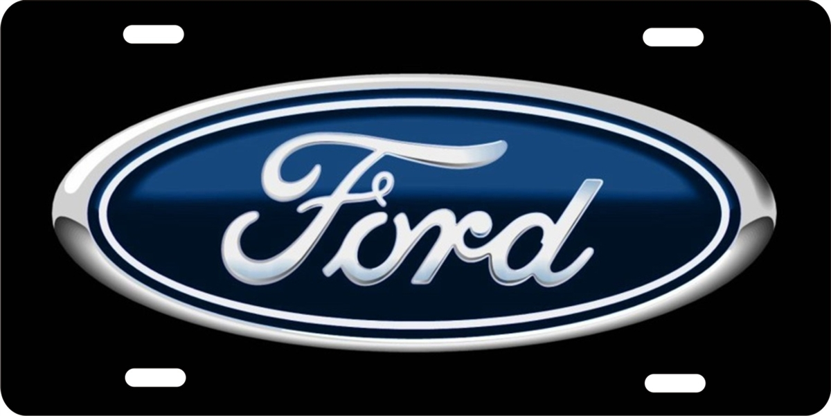 Ford personalized novelty license plate  sc 1 st  ATD design LLC store & Ford personalized novelty front license plate Decorative Vanity car ...