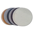 "6"" Non Woven Surface Conditioning Discs"