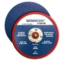Adhesive Sanding Disc Back Up Pads