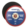 Hook and Loop Sanding Disc Back Up Pads