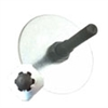 "1/4"" Mandrel for 4""<br>Strip & Clean Discs"