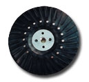 Resin Fiber Grinding Disc Back Up Pads