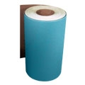 "11-7/8"" x 25 M Zirconia Cloth Heavy Duty Rolls 24 g"