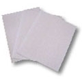 Paper Sanding Sheets