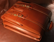 Apprentice Leather Briefcase