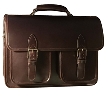 Ranger Leather Briefcase
