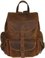 Crazy Horse Original Large Backpack