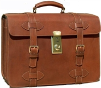Custom-made 1945 US Army Briefcase