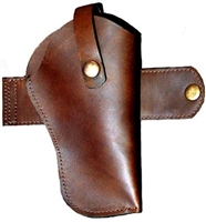 Removable Gun Holster