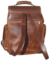 Custom-made Ultimate Backpack Brown
