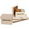 Archive Box Pack (Pack of 10)