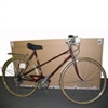 Bicycle / Large Pictures / Mirrors Box