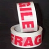 Fragile Tape Roll