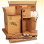 Medium Box Pack *15 CLEARANCE BOXES*