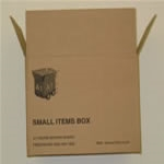 Small Items Box