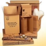 Supersize Box Pack * FREE WARDROBE BOX + 15 CLEARANCE BOXES*
