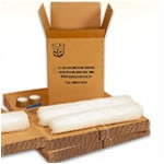 Tea Chests Box Pack (Pack of 20)