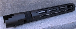 Sub 9 Forend (Base unit, no rails)