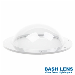 Clear High Impact Lens for BASH (AC-ALL-LENS-C)