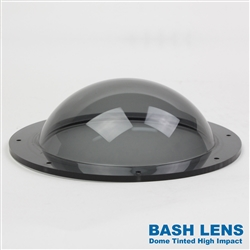 "Tinted High Impact ""Bubble"" Lens for BASH (AC-ALL-LENS-T)"