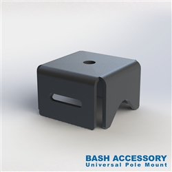 Pole Mount for BASH (AC-MT-POLE)