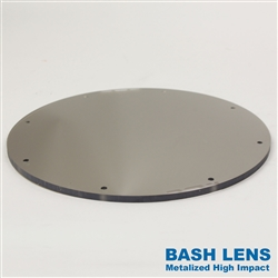 Metalized High Impact Lens for BASH (AC-OG-LENS)
