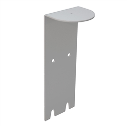 Dotworkz D2 or D3 Raised Rear Accessory Bracket for Antennas and Strobe Lights (BR-ACC2)