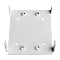Tilt Plate for the Angle Correction Pole Mount (BR-ACPM)