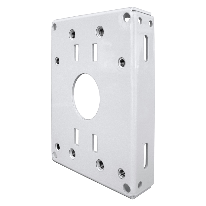 EZ Lock Pole Mount Bracket from Dotworkz (BR-MPM1)