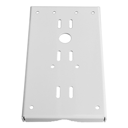 Angle Correction Plate for Pole Mount Extended Pack (BR-MPM2-AC)